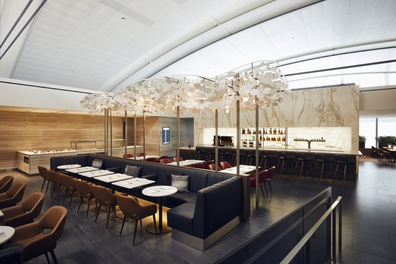 Air Canada reopens Calgary Maple Leaf Lounge with biosafety measures