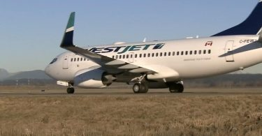 WestJet suspends service to four cities in Atlantic Canada