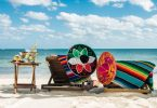 Las bajas tarifas a México y el Caribe provocan un repunte de los viajes en EE. UU.