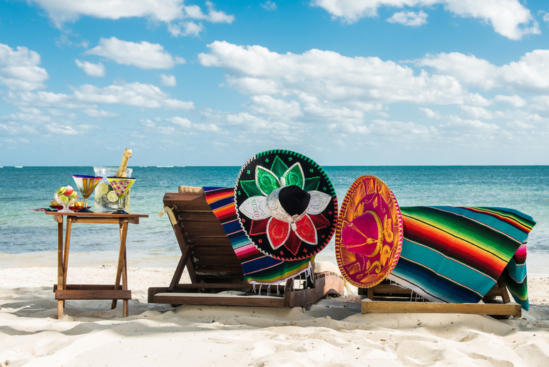 Low fares to Mexico and the Caribbean trigger US travel rebound