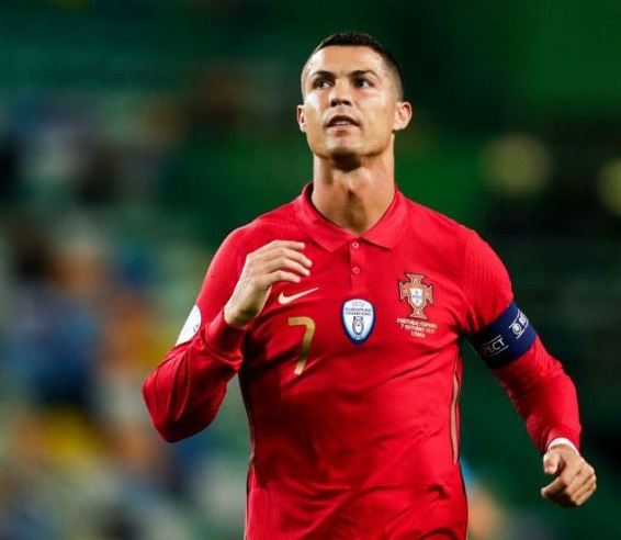 Juventus superstar Cristiano Ronaldo tests positive for COVID-19