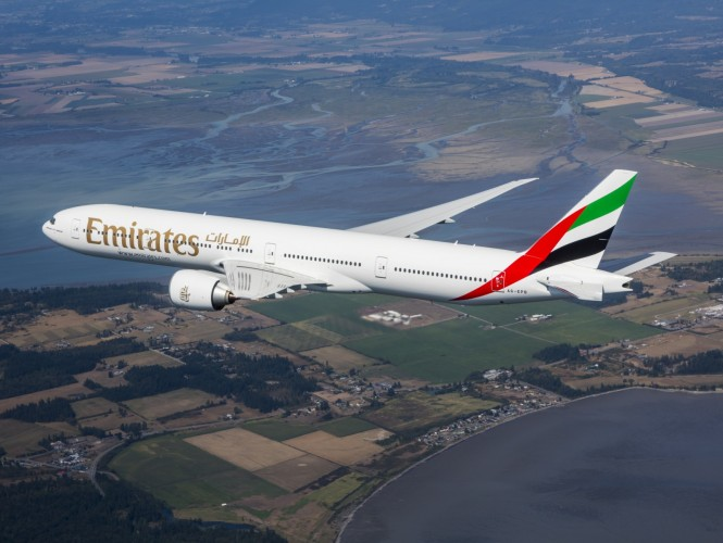 Dubai flights from and to Bologna, Duesseldorf, Hamburg and Lyon