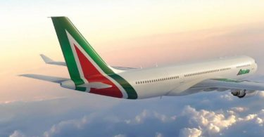 Farvel Alitalia Flyselskab: Hello Italia Trasporto Aereo SpA (ITA)