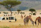 Estados da África Oriental se unem para o Dia Mundial do Turismo