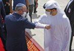 Bahrajn - Izrael se dnes stane přáteli
