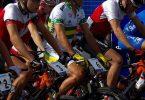 Vuoden 2021 UCI MTB -maratonin maailmanmestaruuskilpailut julistettiin