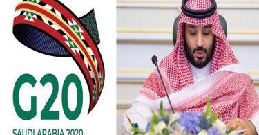 WTTC、G20、サウジアラビアが観光を救出し、再開する