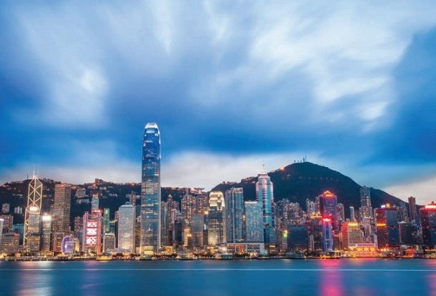 Hong Kong Embraces New Norms of Travel