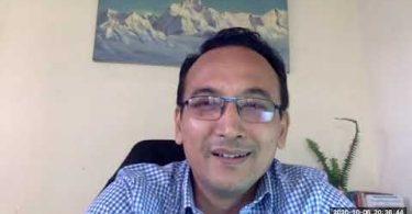 COVID-19 depression? Hvordan rejse til Nepal kunne hjælpe