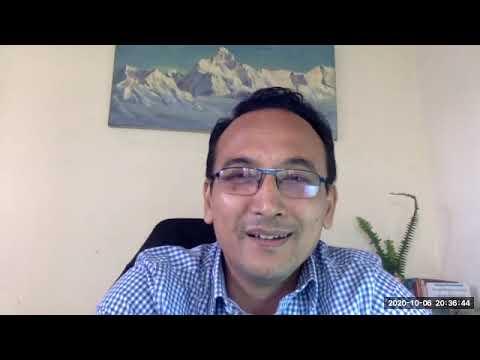 COVID-19 စိတ်ကျရောဂါ? နီပေါခရီးကိုဘယ်လိုကူညီနိုင်မလဲ