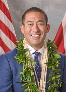 Hawaii Governor Ige says no  to keeping all visitors safer