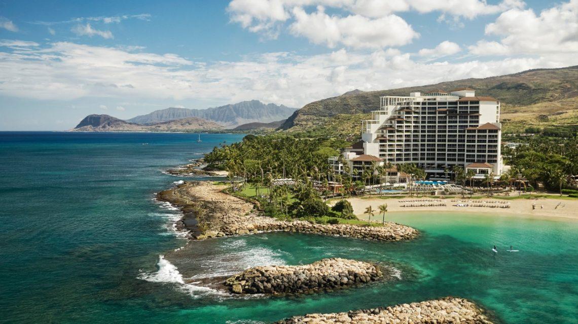IKo Olina Resort yamaXesha amaZine ithengiswe kwiNkampani yaseHong Kong