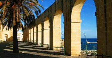 Malta Capital Valletta: Cena 5 nejlepších světových malých měst