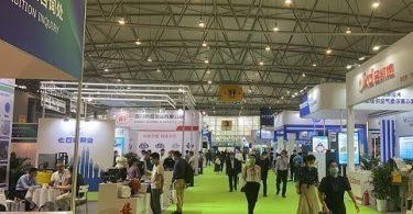 中国はCOVID-19以来最初のライブグリーンイベントを開催