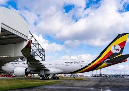 우간다 항공, 새로운 A330neo 출시