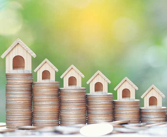 4 Reasons You Should Invest in Real Estate