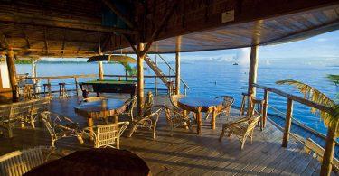 O paraíso da Illa do Pacífico Sur xa non ten coronavirus