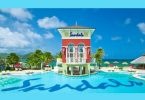 Sandals and Beaches Resorts: Travel Insurance Is On Us