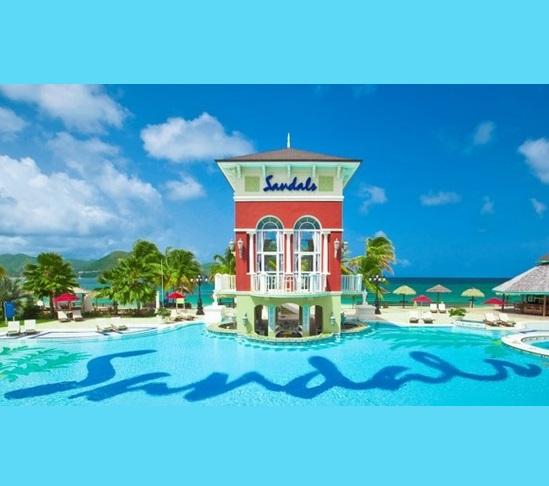 Курорты сандаляў і пляжаў: страхаванне ад падарожнікаў