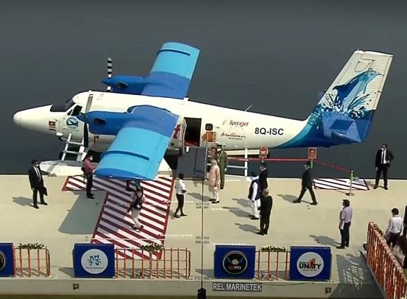 India Air Travel entra em uma nova era