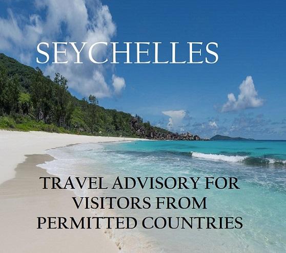 セイシェル当局は訪問者の旅行勧告をレビューします