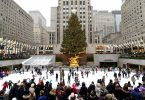 The Rink at Rockefeller Center opens on November 21