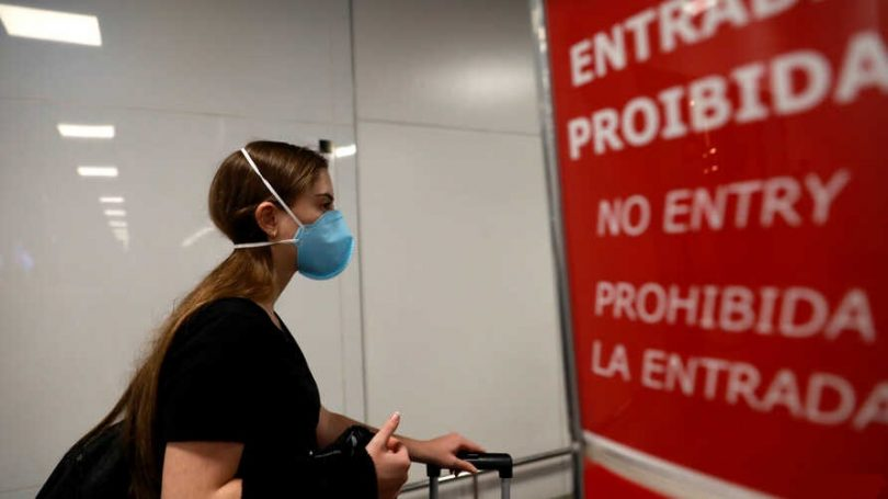 Most dangerous countries from diseases for US travelers named
