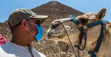 430 χιλιάδες τουρίστες επισκέφτηκαν αιγυπτιακά θέρετρα από τον Ιούλιο