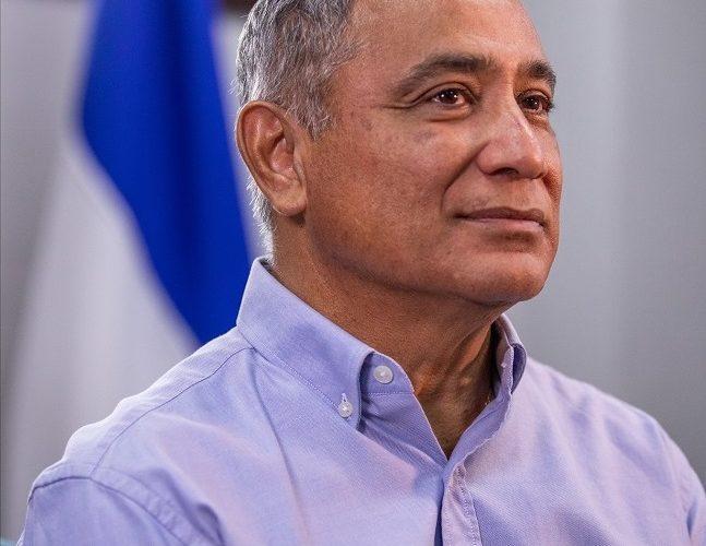 Il-Ħames Prim Ministru tal-Beliże ħa ġurament