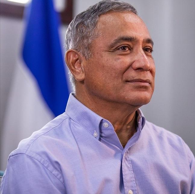 Петият министър-председател на Белиз положи клетва