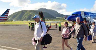 Svatý Kryštof a Nevis reviduje cestovní požadavky