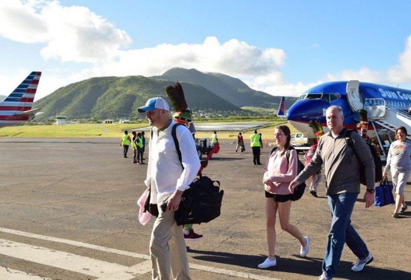 Kitts & Nevis ihlaziya iimfuno zohambo