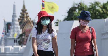Tajlanda shpall rregullat e reja të hyrjes për turistët e huaj
