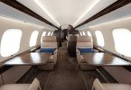 Phenix Jet takes delivery of its first Bombardier Global 7500 aircraft
