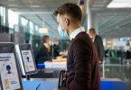 Lufthansa Group- ը նախ կիրառում է Star Alliance- ի կենսաչափությունը և սկսում օդանավակայանի անզգույշ փորձը