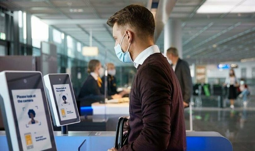 Lufthansa Group first to implement Star Alliance biometrics and usher in touchless airport experience