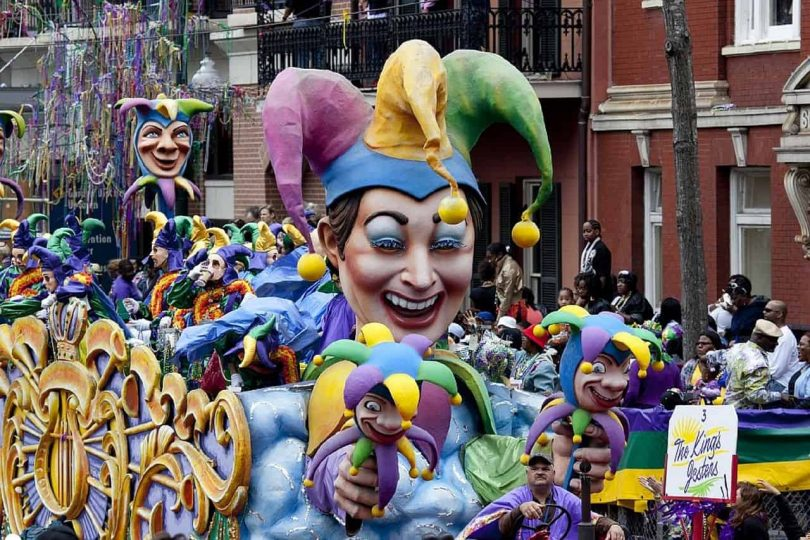 New Orleans: No parades, but 2021 Mardi Gras NOT cancelled