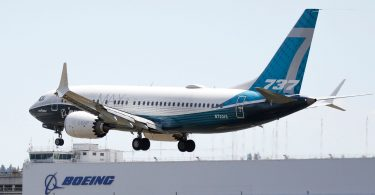 FAA OKs Boeing 737 MAX's return to commercial service