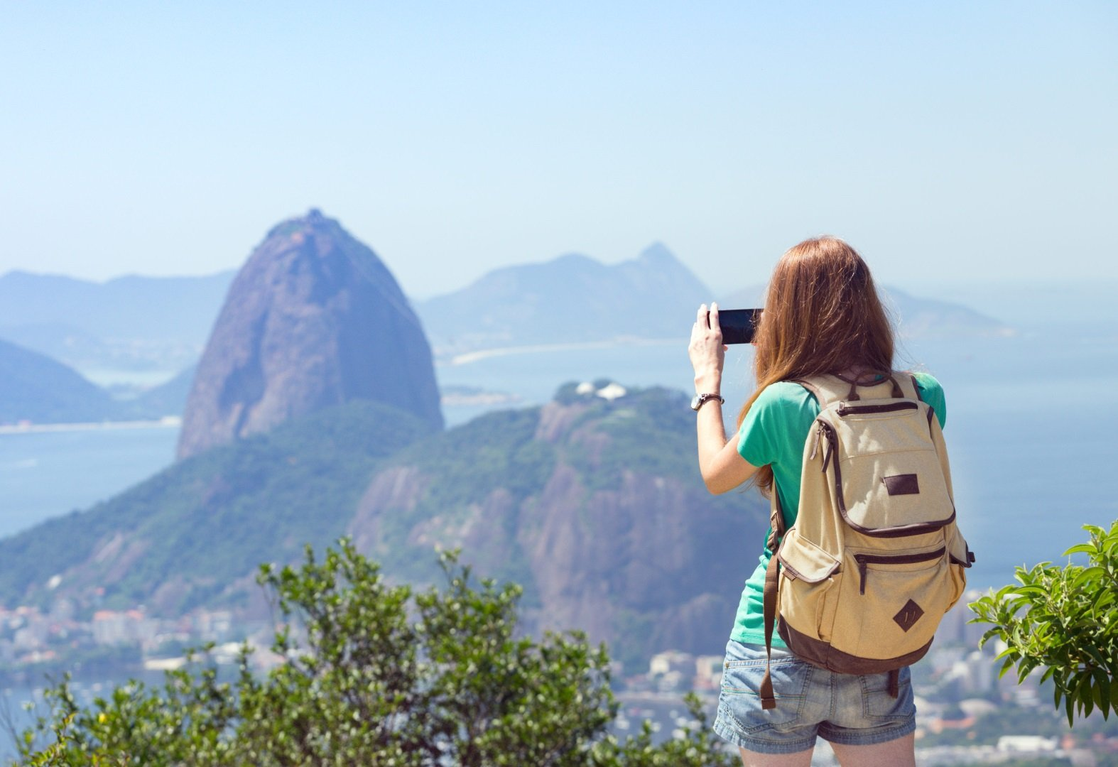 UNWTO official visit to Brazil supports sustainable recovery of tourism