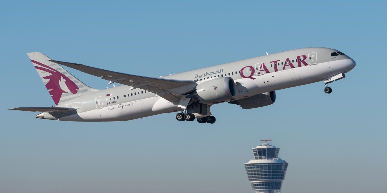 Qatar Airways launches three weekly flights to Abuja, Nigeria