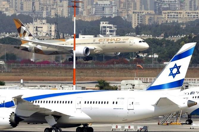 خطوط هوایی EL AL Israel و Etihad Airways همکاری عمیق تری را کشف می کنند