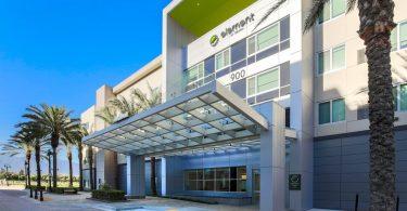 Element by Westin در انتاریو ، کالیفرنیا افتتاح می شود