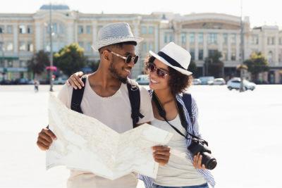 Black US leisure travelers spent $109.4 billion on travel in 2019