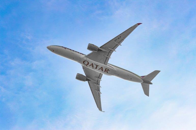 Qatar Airways oficiálně zahajuje svůj program kompenzace uhlíku