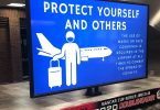 Mandatory COVID-19 safety standards  for airlines and airports urged as holiday travel season begins