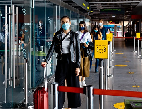 IATA: Travel Pass key to reopening borders safely