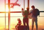 Przyszłe podróże z rodziną są dla Amerykanów priorytetem