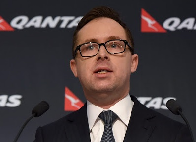 Qantas to require mandatory COVID-19 vaccination for international flights