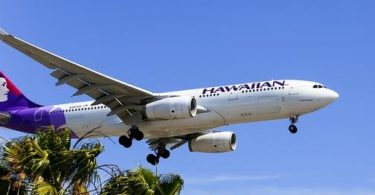 هواپیمایی هاوایی آزمایش COVID-19 قبل از سفر را در لس آنجلس ، لاس وگاس ، پورتلند و سیاتل آغاز می کند