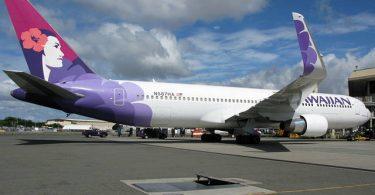 Mezinárodní letiště Mineta San José oznamuje obnovení letů na Havaji
